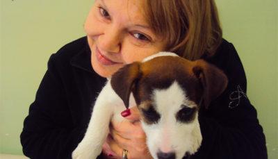Pet Therapy - Il Giglio Albugnano