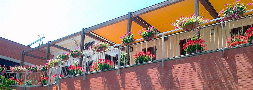 Residenza La Rocca Quattordio