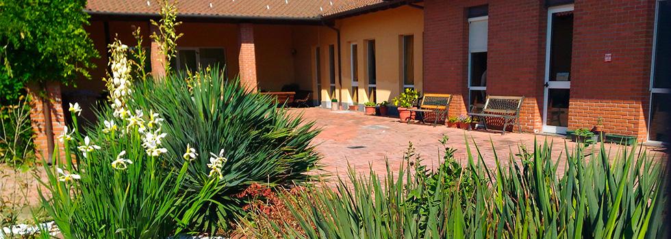 Residenza Socio Assistenziale I Giardini Casalnoceto