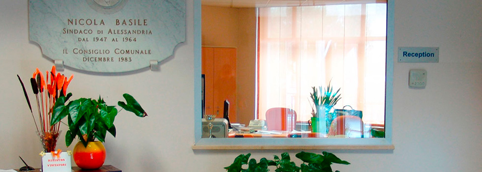 Residenza Socio Assistenziale Nicola Basile