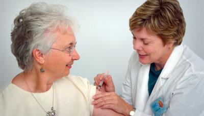 Campagna Vaccini La Rocca