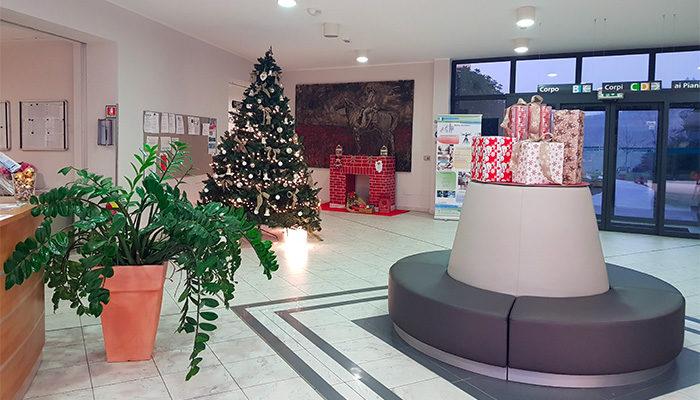 Natale 2018 Lisino