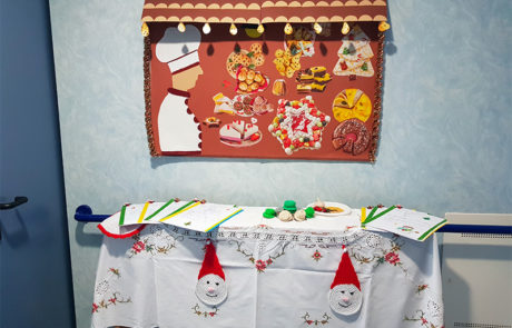 Residenza Lisino Natale 2018