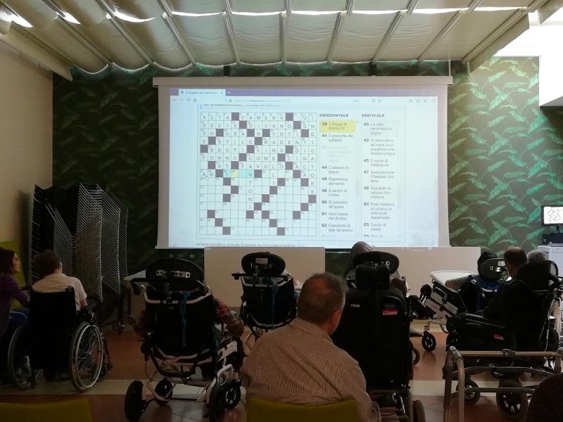 Stimolazione cognitiva: Palestra per la mente