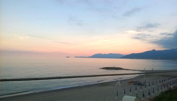 Vacanze al mare Trifoglio