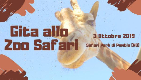 Gita al Safari Park
