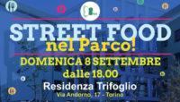StreetFood Trifoglio