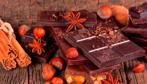 Festa cioccolato Trifoglio