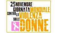 Giornata contro la violenza delle donne