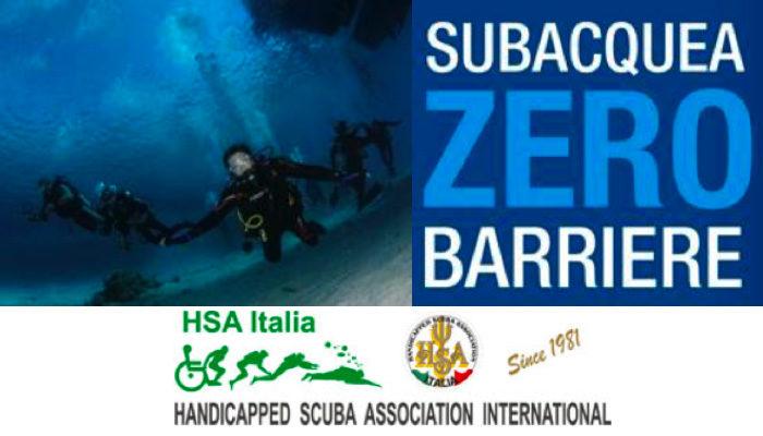 Subacquea Zero Barriere