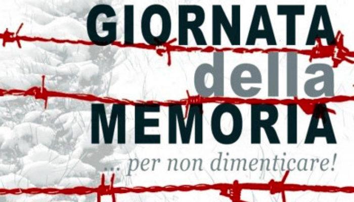 Giornata Memoria Giardini