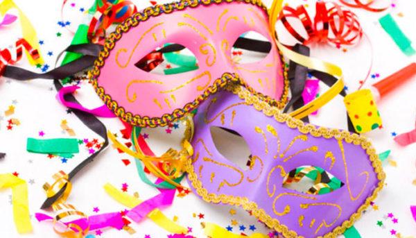 Carnevale al Trifoglio