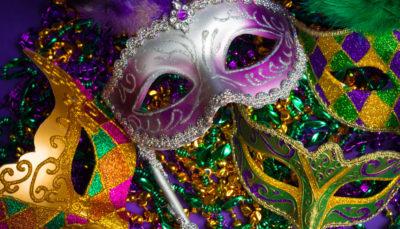 Carnevale 2021 - I Giardini