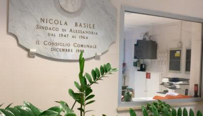 Residenza Nicola Basile